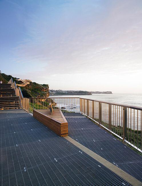 Aspect studios bondi to bronte coast for Aspect landscape architects