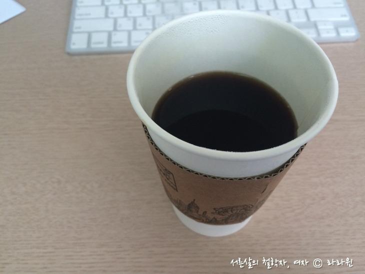 역촌동 핸드드립 카페