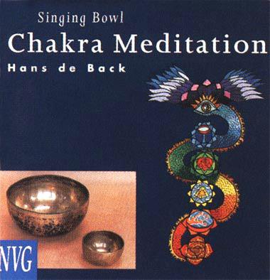 [명상주발 음악 ] Hans de Back - Chakra Meditation