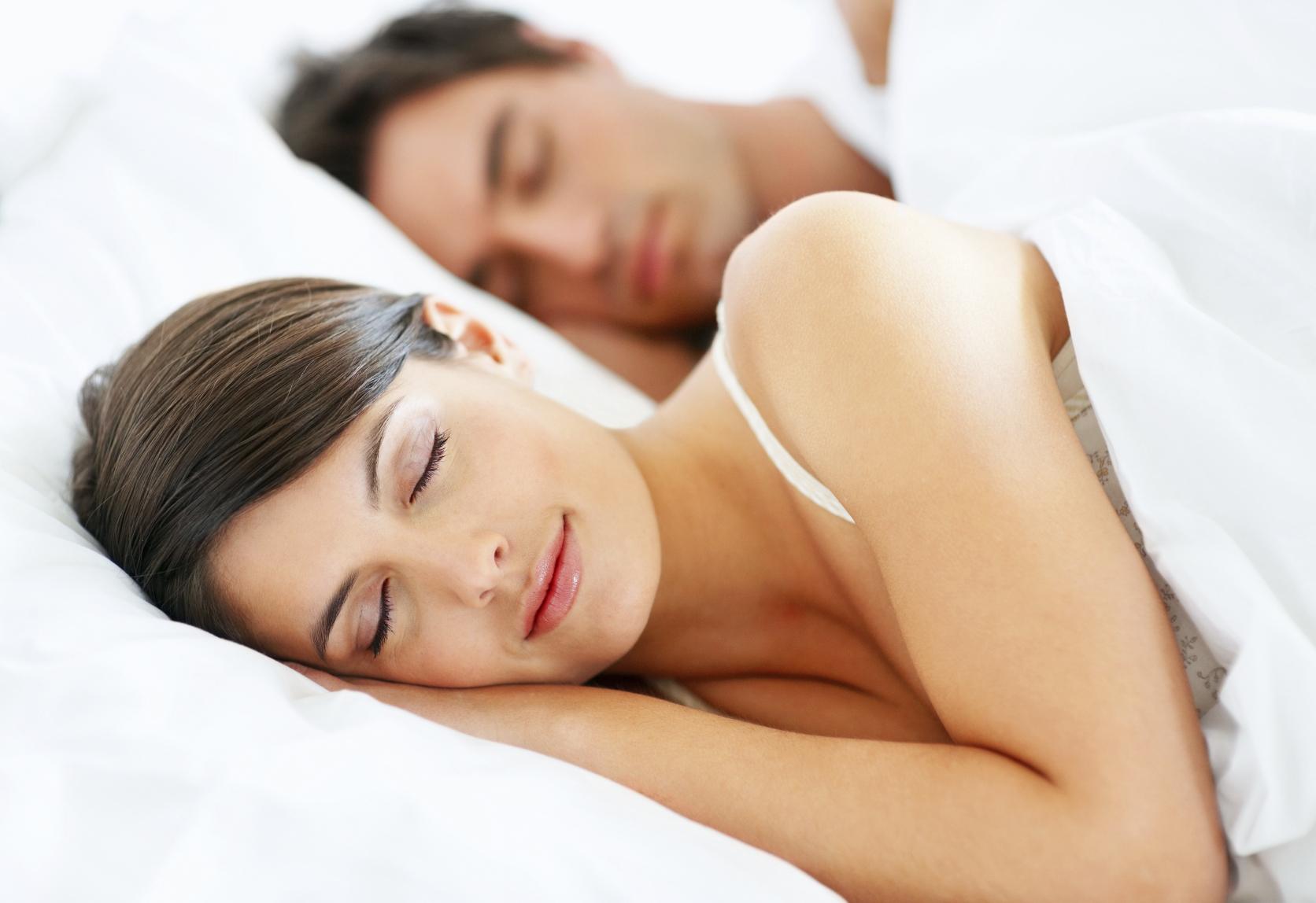 양질의 수면