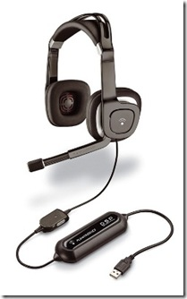 Plantronics Audio550DSP