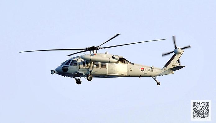기동중인 해군 UH-60 ⓒMediaPaPaer.KR 오세진 사진기자