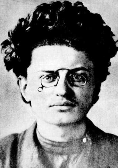 트로츠키가 만난 첫 노동자들과 최초의 혁명 조직