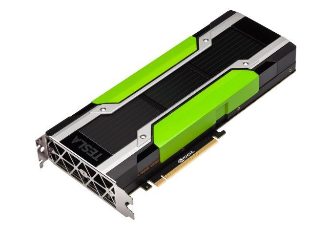 엔비디아, 테슬라 P100 파생 제품 발표 : PCI-Express 폼팩터의 12/16GB 변종들