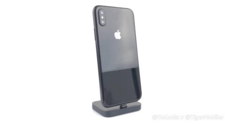 아이폰8, 무선충전, ios11, 연결음