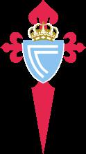 RC Celta Vigo emblem(crest)