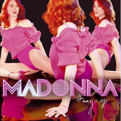 Madonna,마돈나