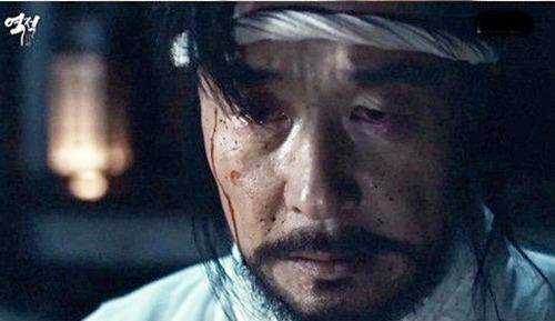 '역적' 아모개(김상중)의 매력, 채널을 고정시키다