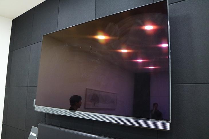 돌비 비전, 야마하 ,YSP-5600, 돌비 ,애트모스, 홈 입체 사운드,IT,IT 제품리뷰,사람의 눈은 예민해서 점점 좋은것에 빨리 익숙해 집니다. 그래서 집에 쓰는 TV도 이제는 4K를 기본으로 사용하죠. 돌비 비전 야마하 YSP-5600 등을 보고 왔는데요. 돌비 애트모스 홈 입체 사운드에 대한 가능성도 봤습니다. 돌비 하면 사운드가 좋은 그런식으로 막연하게 알고 있는 분이 많을텐데요. 영화를 제작하는 단계에서부터 돌비는 깊숙하게 관여를 합니다. 돌비 비전은 처음 제작자가 만든 그 영상 그대로를 최대한 동일하게 보여줍니다.
