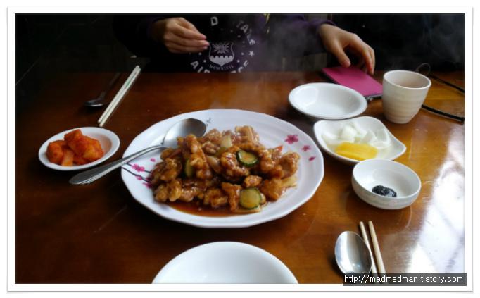 제주시/맛집-신제주 도청 근처 중국집 래래