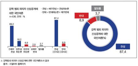 네티즌 수사대의 여론재판, 범죄자에게 인격권은 없다?