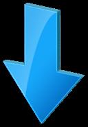 Glossy-Arrow-Icon
