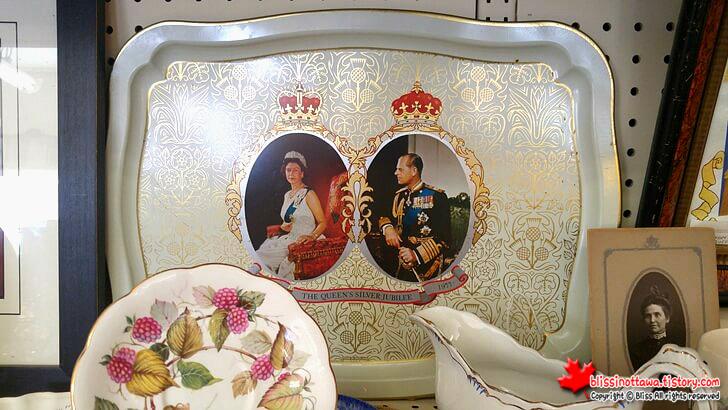 캐나다 국가 원수 영국 여왕