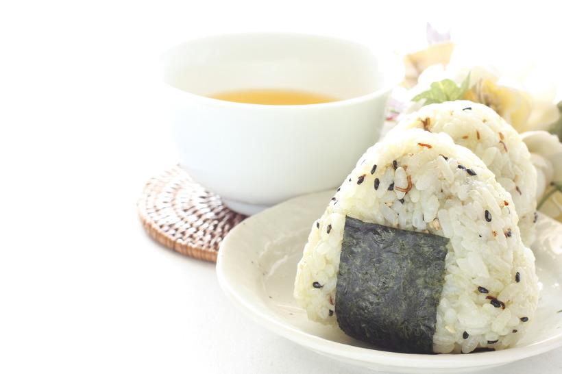 참치마요 주먹밥