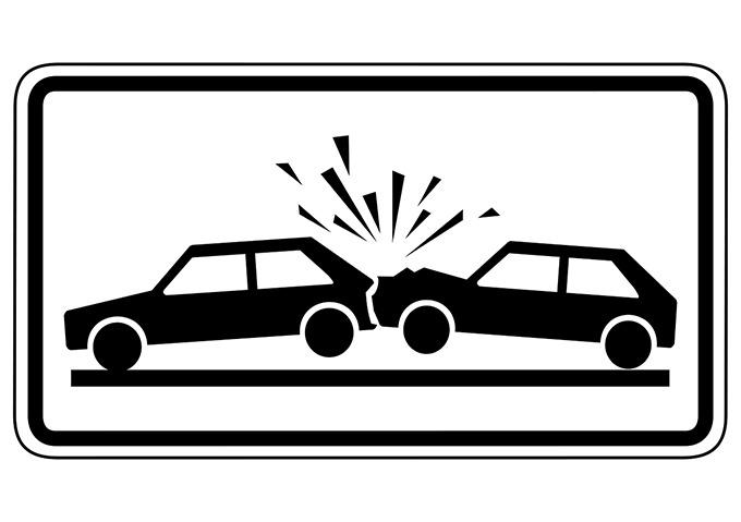 경미한 자동차 접촉사고 대처법