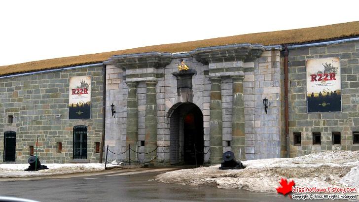 캐나다 동부 퀘벡시티 여행 R22R