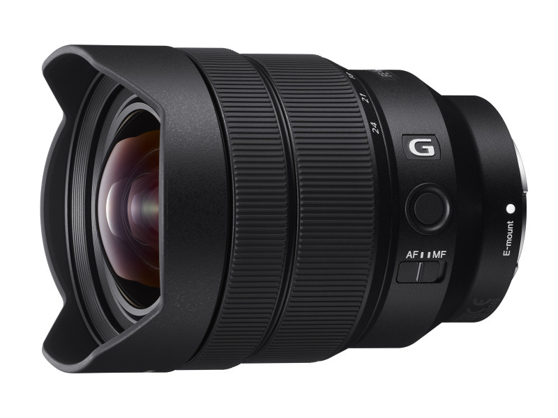 "[BP/IT] 소니 풀프레임용 광각 렌즈 ""FE 12-24mm F4 G'"
