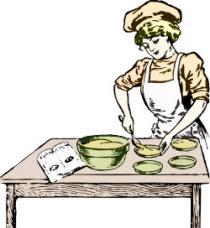 제빵기능사 필기 학습