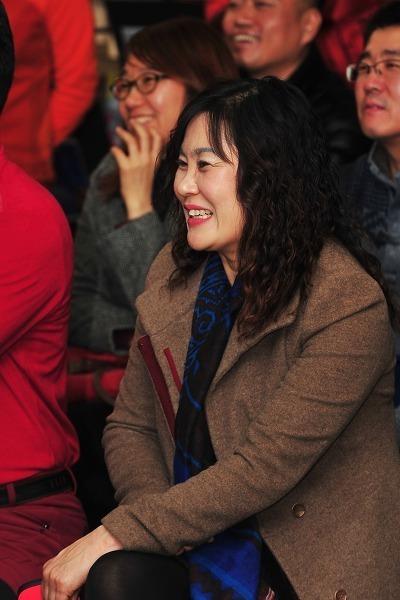 박범신 작가와 함께 한 송년콘서트