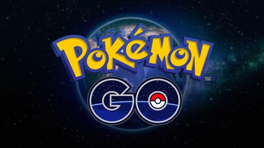 정치적으로 활용되는 포켓몬고(PokemonGo)?