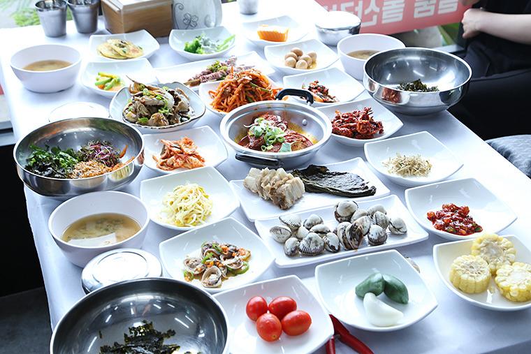 여수맛집, 여수당일치기여행, 여수맛집추천, 일품식당