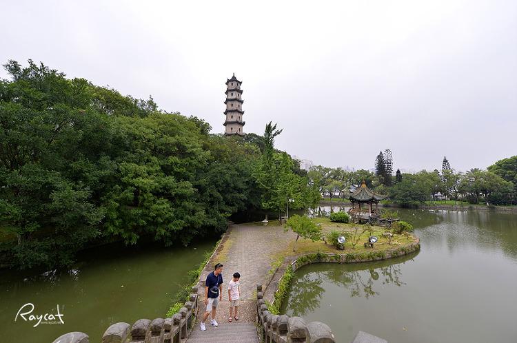 장신위섬 서탑