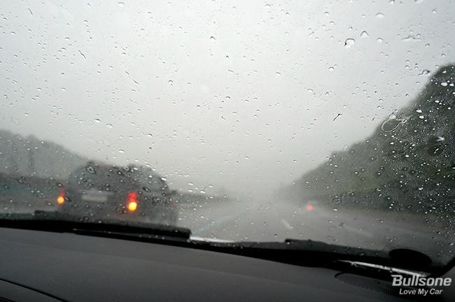 초보운전, 운전 중 돌발상황이 발생한다면? - 불곰의 자동차 일기