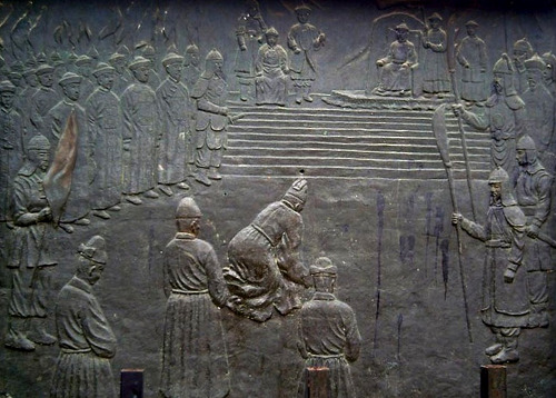 인조의 삼전도 굴욕 보다 더 했던 백성들의 정묘호란 병자호란
