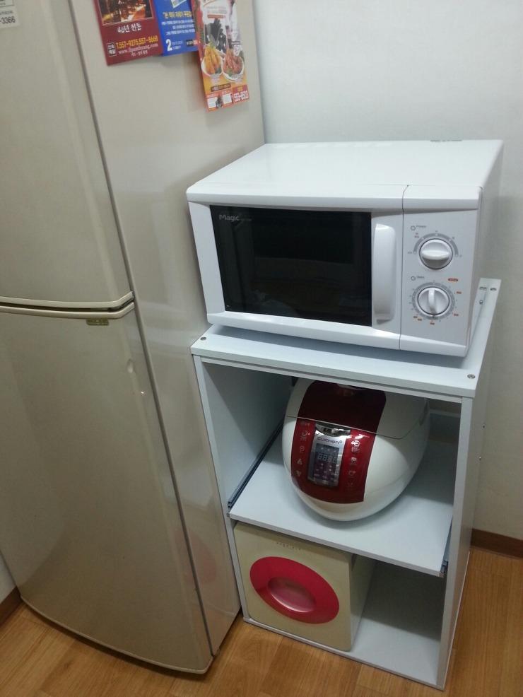 주방 인테리어