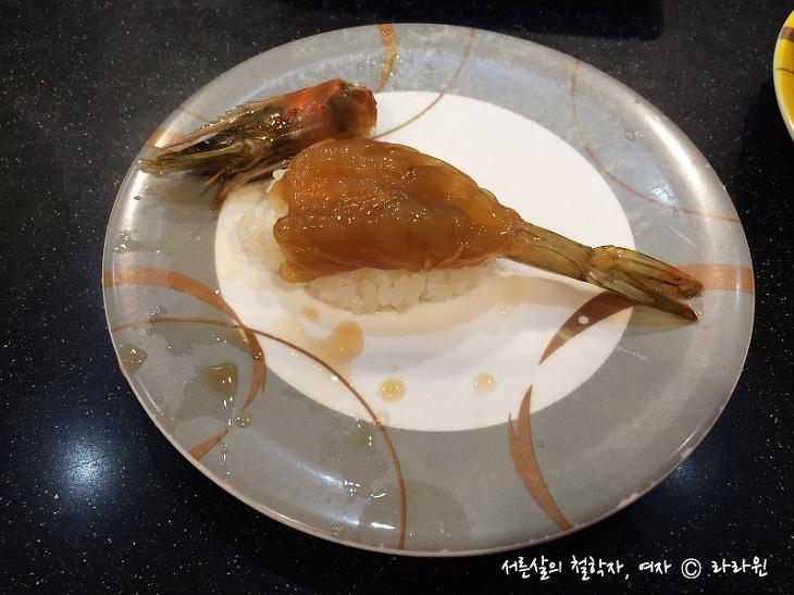 연신내 회전초밥 맛집 스시누리