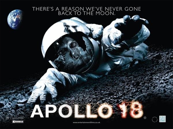 아폴로 18호와 달의 비밀  ( Apollo 18 and moon's secret )