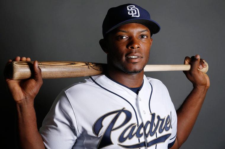 18위 샌디에고 파드리스 San Diego Padres: $108,387,033