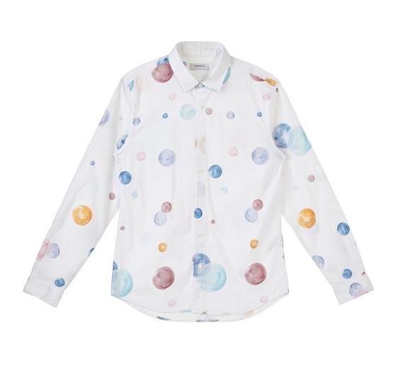 다양한 커스텀멜로우의 깔끔한 셔츠들 !