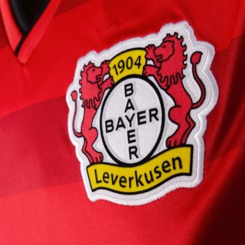 bayer 04 leverkusen logos symbols 바이엘 레버쿠젠 로고 심볼