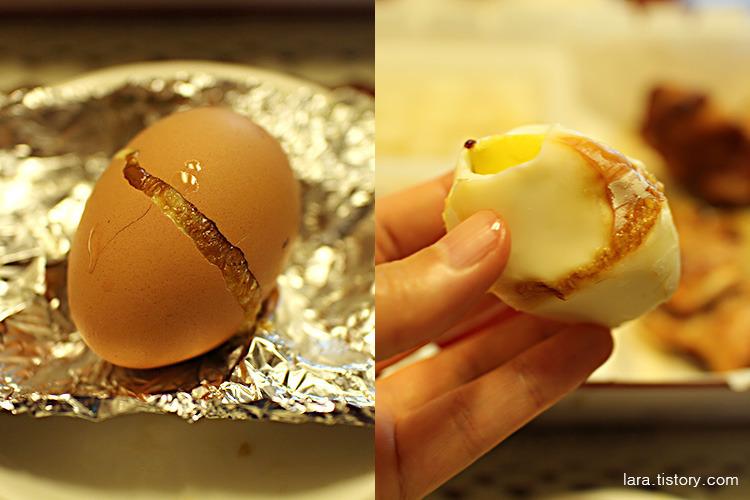 굽네치킨_치킨속달걀