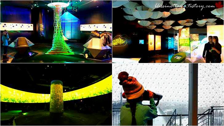 몬트리올 환경 박물관입니다