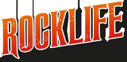 RockLife.nl Logo