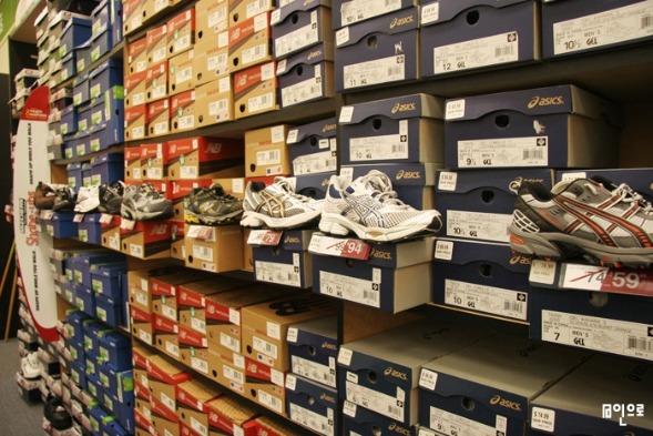 Adidas Barricade Court Shoes