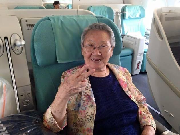 [동참] 일본군 '위안부' 할머니 미국 가는 경비 모금 안내
