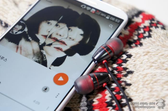 커널형 이어폰 추천 LG GS200, 밸런스 좋은 가성비 이어폰으로 딱!