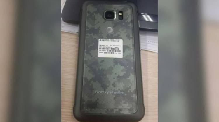 갤럭시S7 액티브 디자인, 스펙 유출로 본 러기드폰의 의미는?