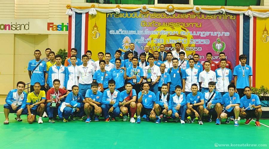 태국세팍타크로사진