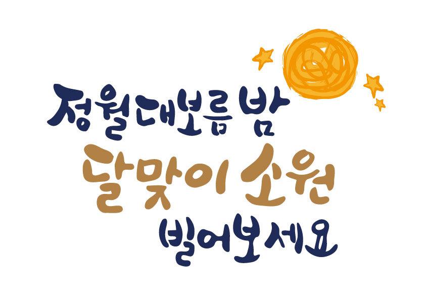 대전정월대보름