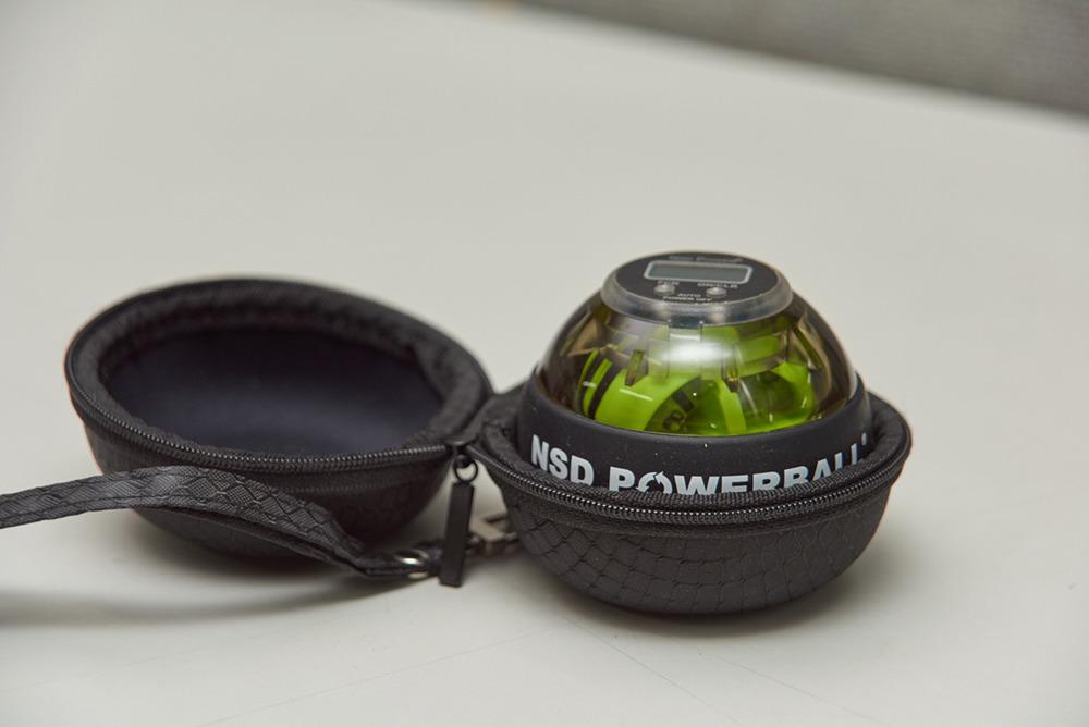 NSD POWER BALL