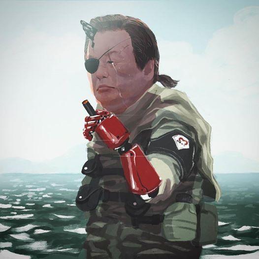 Patriot La-Le-Lu-Le-Lo