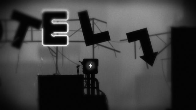 게임 림보(Limbo) 동영상 공략 - 챕터 20~25