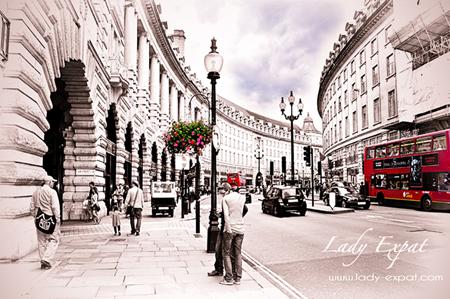 [London Lingo] 런던에서 자주 듣게 되는 영어표현들