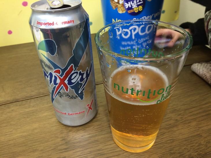 커널스팝콘, KERNELS POPCORN, 믹서리, Mixery, 독일맥주, New Super mix Popcorn, 홈플러스, 팝콘, 맥주