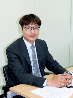 ㈜펨스 김 정 수 연구소장