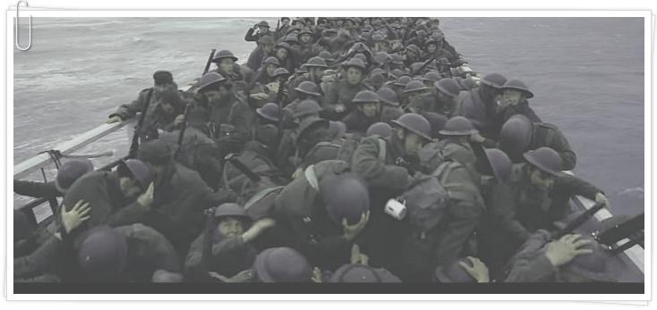 Dunkirk war